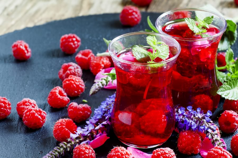 The Red Tea Detox: Is It Possible To Shrink Fat Cells?